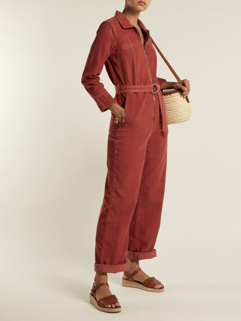 MIH Jumpsuit - Matches.com - £295